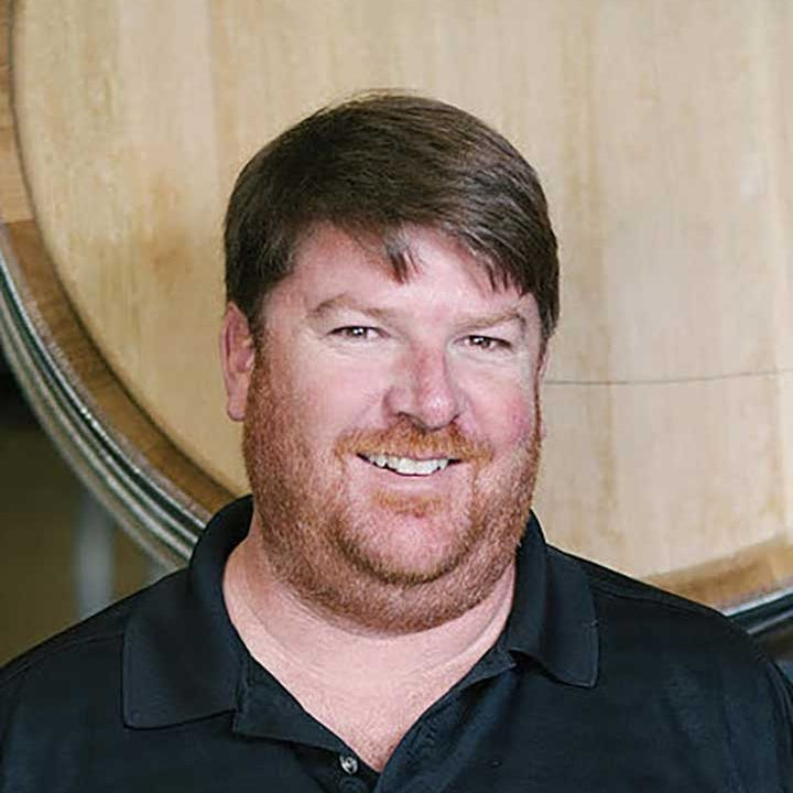 Craig Reed - Our Winemaker